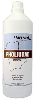 PHOLIURAD extract: Click to Enlarge